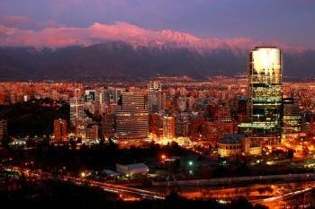 CHILE NORTE Y PATAGONIA