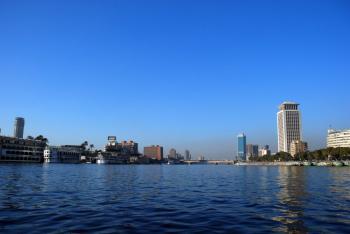 KALUMA EGIPTO LUXURY COLLECTION