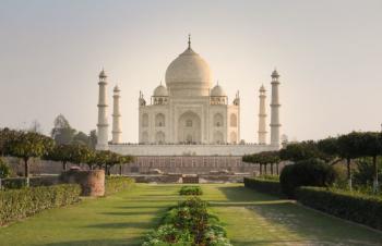 FASCINANTE INDIA