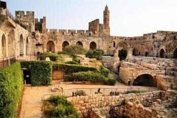 ISRAEL EN BREVE