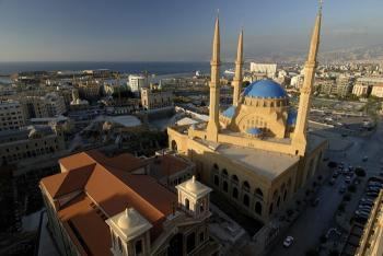 LIBANO TRADICIONAL