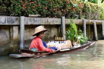 TAILANDIA CAPITALES DE SIAM CON RIO KWAI