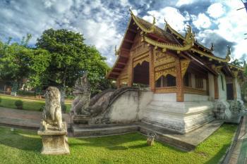 TAILANDIA CAPITALES DE SIAM Y PLAYAS DE PHUKET
