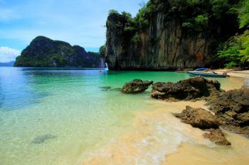 TAILANDIA BANGKOK Y PHUKET