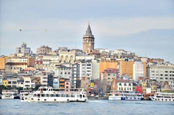 ESTANCIA EN ESTAMBUL